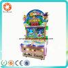 Coin Operated Redemption Game Tickets Lottery Game Machine