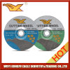 Abrasive Cutting Disc for Stone&Glass