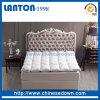 200-Thread Count Cotton Waterproof Mattress Pad