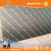 Film Faced Plywood for Construction / Shuttering Plywood