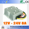 DC DC Converter Step up Boost Module 12V to 24V 8AMP Car Power Converters Waterproof