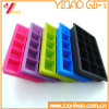 Hot Sale FDA Food Grade Silicone Ice Cube Tray