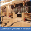 Customized High-End Interior Stainless Steel Decorative Screen/Curtain Wall