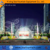 Movie Fountain Laser Fountain Large Outdoor Fountain