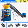 Automatic Cement Hollow Brick Machine with Ce Certificate