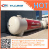 52tons Pressure Vessel Tank Use on Ground LPG Cylinder