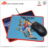 Super Fine Fiber Mousepad for Internet Bar