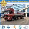 35 Cbm M3 Liquefied Gas Tanker ASME 35000L LPG Tank Truck