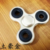 2017 Newest Aluminum Alloy Tri Spinner Fidget Metal Hand Spinner