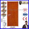 China Best Sell Veneer Solid Wooden Door