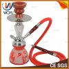 Mini Homw Style Hookah Bottle Hookah Pipe Stainless Steel Water Pipe