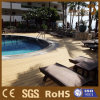 WPC DIY Tiles Composite Decking Composite Flooring