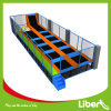 Long Jump Mat Customized Made Trampoline Indoor Trampoline Park