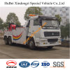 25ton Steyr Flatbed Recovery Truck Euro3