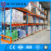 Space Utilization Improved Warehouse Steel Pallet Rack