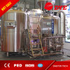 Stainless Steel Brewing Machine Making Craft Beer