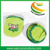 Multifunctional Promotion Gift Nylon Foldable Fabric Frisbee