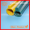 35kv High Voltage Silicon Rubber Insulation Sleeve