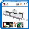 Lfm-Z108L Automatic Roll Chain Knife Laminator for Pet PVC Film