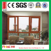 European Style Aluminium Glass Window