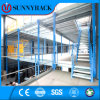 Storage Rack Supplier Heavy Duty Warehouse Mezzanine Floor