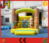 Inflatable Mini Bouncy House Small Inflatable Bouncer for Kids