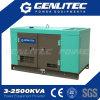 Three Phase 20kVA Kubota Diesel Generator Wtih Stamford Alternator
