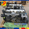 D6BV R215-7 Excavator Diesel Engine Assy for Hyundai Engine