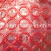 Red Silicon Silicon Rubber Seal O-Rings