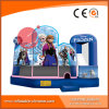 Frozen Slide/Bouncer/Obstacle Course Combo Inflatable for Kids (T3-903)