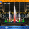 LED Lighting Music Dancing Floor Dry Fountain