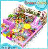 Good Quality Amusement Playground with Indoor Playground Slide