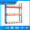 High Quality and Low Cost Warehoue Storage Steel Pallet Rack