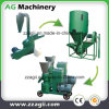 100-500kg Farm Use Small Animal Poultry Feed Pellet Plant for Sale