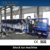 Direct Cooling Block Ice Machine