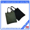 Dyed Cloth Canvas Tote Bag