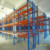 Selective Warehouse Steel Pallet Rack for Storage
