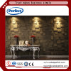 Decorative Acoustic 3D Polyester Wall Panel/3D Polyester Fiber Board