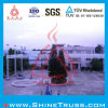 Circular Truss, Aluminum Truss, Folding Truss for Large Truss System Project