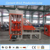 Qt6-15 Mobile Block Making Machine Brick Making Machine