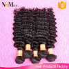 Beauty Deep Wave Cambodian Virgin Hair 7A Grade Remy Human Hair Weaving