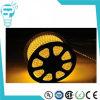 110V 220V High Voltage Outdoor LED Flexible Strip 5050 60LEDs Warm White LED Strip