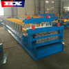 Double Layer Hot Sale Glazed & T Double Layer Roll Forming Machine