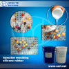 RTV Silicone Rubber for Resin Molds