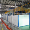 Stainless Steel Paint Spraying Line