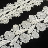 New Fashion Embroidery Lace Trim Design L042