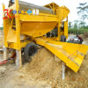 Gold Mining Equipment in Ghana