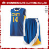 Men Sublimation Custom Basketball Uniforms China