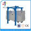 Double Positions Sieve Wheat Flour Mill Maize Grinding Mill