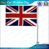 Printing Polyester Country Flag Car Window Flag Flag (M-NF08F01049)